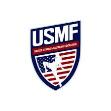 US Muay Thai Federation Logo